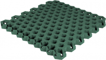 Grass grid mat 65 mm