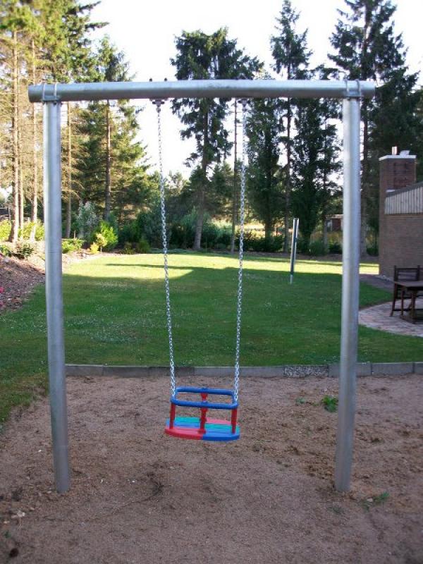 metal swing swing frame - Metal Swing Frame