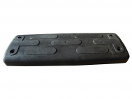 Commercial safety rubber swing seat type 1b