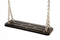 Safety swing seat type