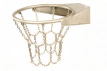 Basket ball basket stainless steel